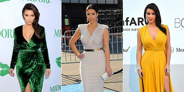 Kim Kardashian Style: Her Sexiest Fashion Looks Decoded