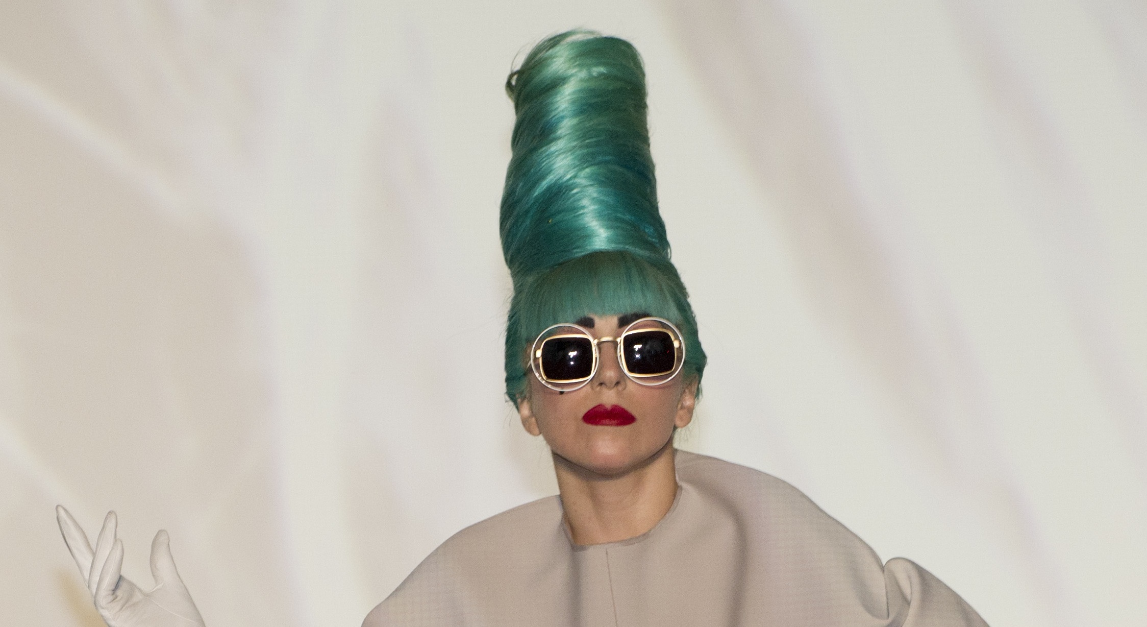 Top 9 at 9: Lady Gaga's Best Hair Moments