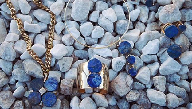 Curator Love: Lapis of Luxury