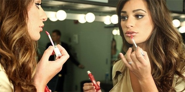 3 Things Lea Michele Can't Live Without