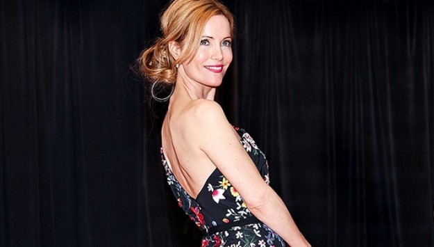 Refinery29 &amp; StyleList Pick Leslie Mann's Best Red Carpet Looks