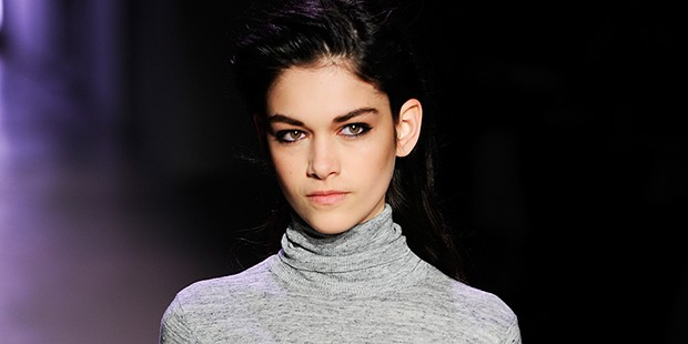 Get the Look for Less: Rebecca Taylor's Runway Beauty