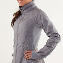Lululemon Make A Break Jacket