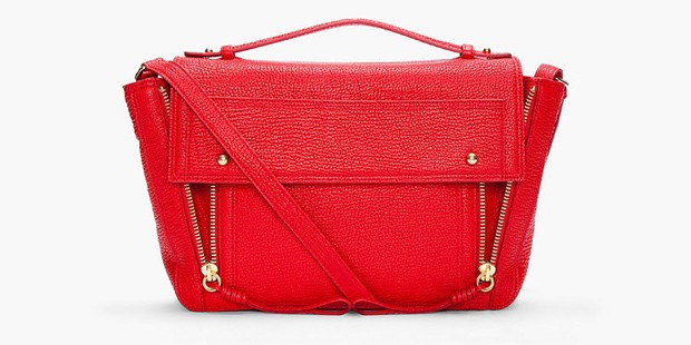 Lucky 13! (Short) List of Luxe Bags Worth Investing in This Fall