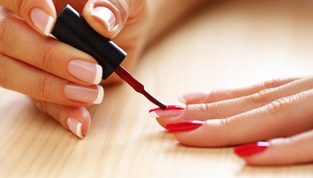 Pretty Smart: Nail Your At-Home Manicure