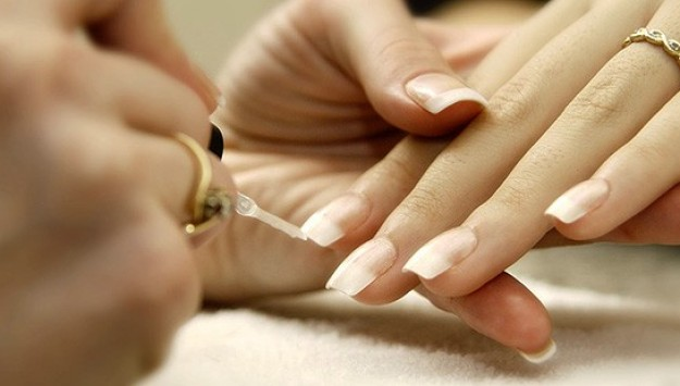 The Story Behind the French Manicure