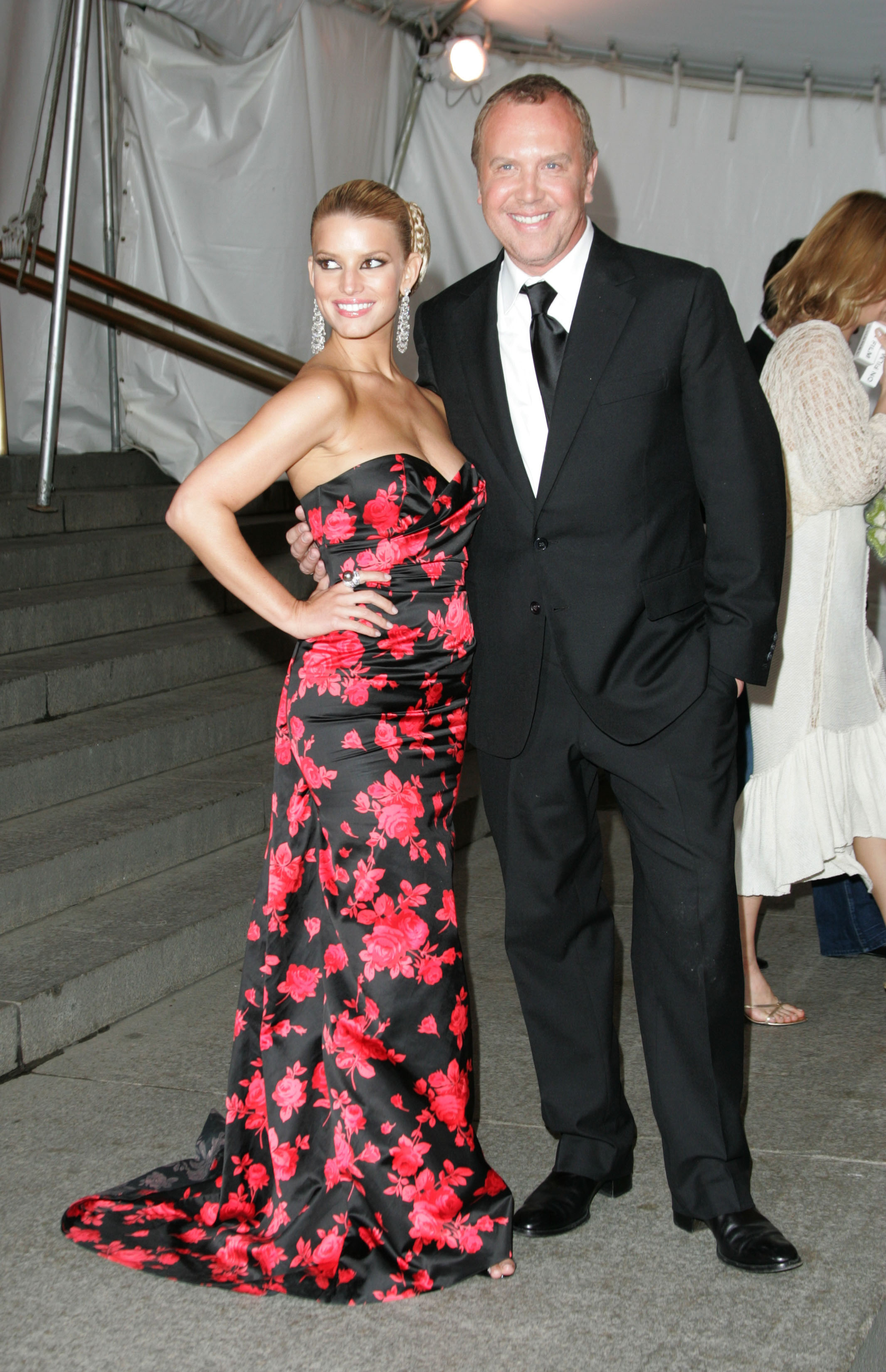 All About Michael Kors - And the Stars Who Love His Designs