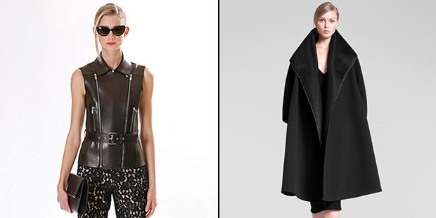 4 Pre-Fall Runway Trends You Can Try Now