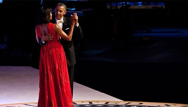 Michelle Obama Wears Jason Wu AGAIN!