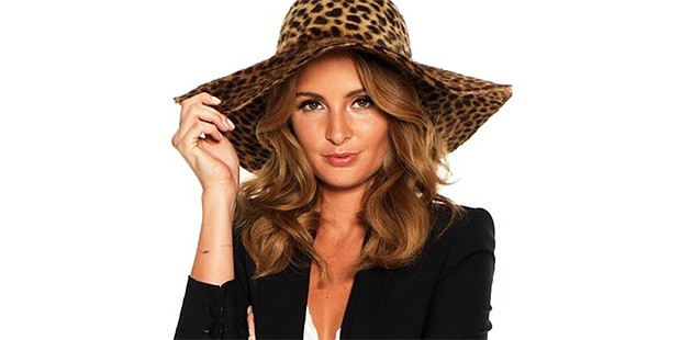 Brand You Need to Know: Millie Mackintosh for Nouveau Lashes