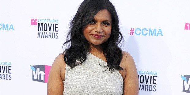 Why We Love Tuesday Nights: Mindy Kaling