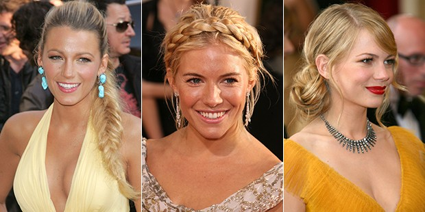 9 Must Try Updos For Music Festival Season
