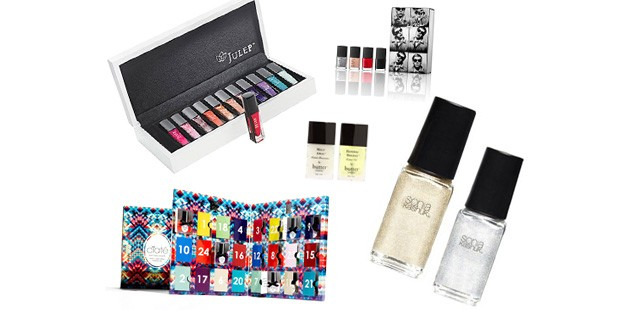 21 Gift Ideas and Sets for the Nail Polish Addict on Your List