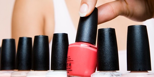 15 Unusual Uses For Nail Polish