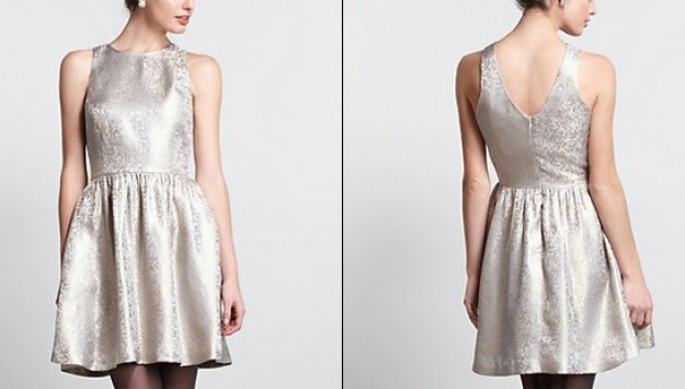Top Five Party Dresses For New Year's Eve