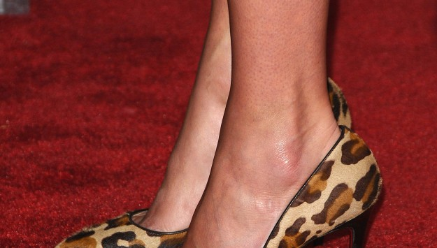 The List Report: Leopard Print Shoes