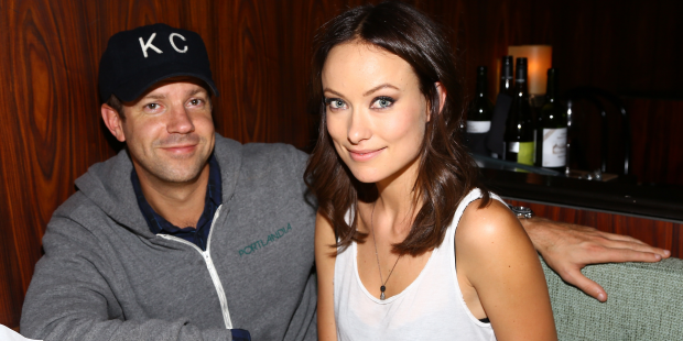 Olivia Wilde and Jason Sudeikis ENGAGED!