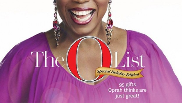 Oprah's Favorite Things: Jet Set and Tech Set