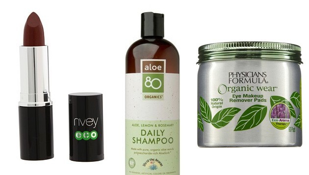 Top 9 at 9: Fair Trade and Organic Beauty Products