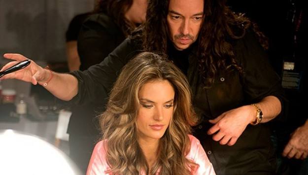 Locks Of An Angel: Interview with Hairstylist Orlando Pita