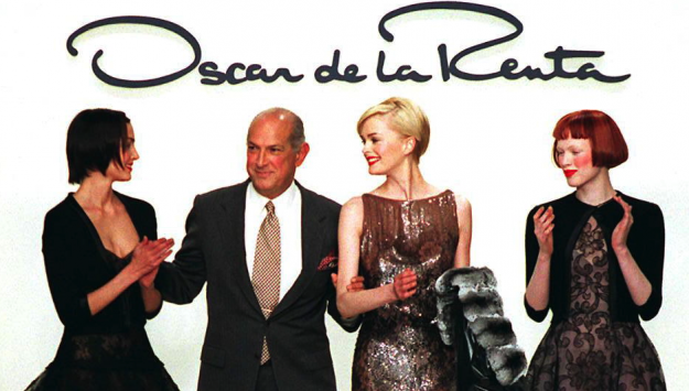 All About Oscar de la Renta: And the Stars Who Adore Him