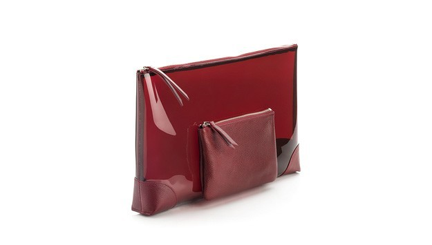 Holiday Gift Guide: Loving the Oxblood Trend
