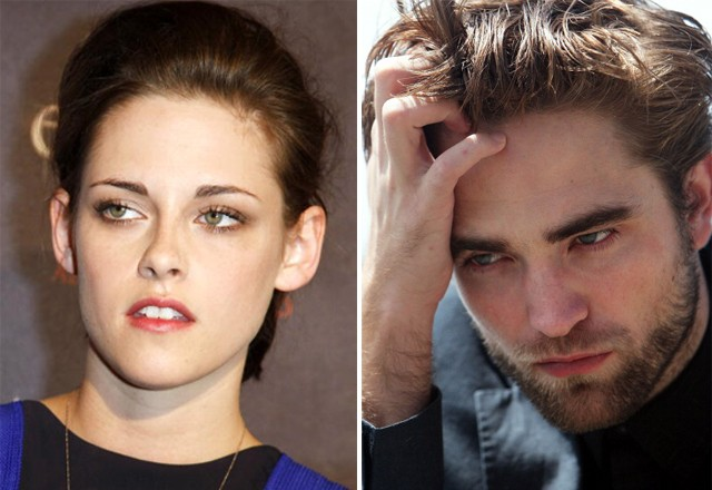 Kristen Stewart Vs. Robert Pattinson: Who Broods the Best?