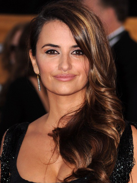 Rich Brown Hair Color With Golden Highlights Images & Pictures - Becuo