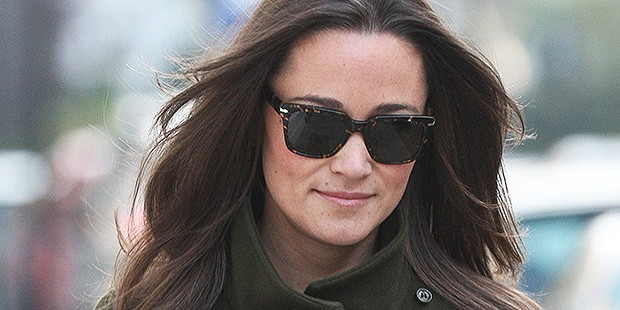 Pippa Middleton's Style Transformation
