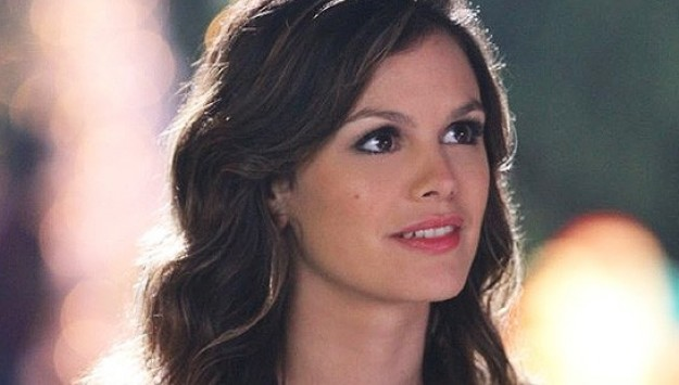 Get Rachel Bilson's Sultry, Smoky Eye