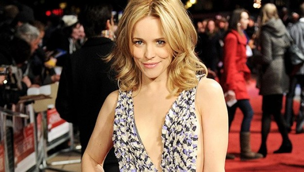 Rachel McAdams's Style Transformation