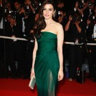 Top 9 at 9: Rachel Weisz's Red Carpet Style