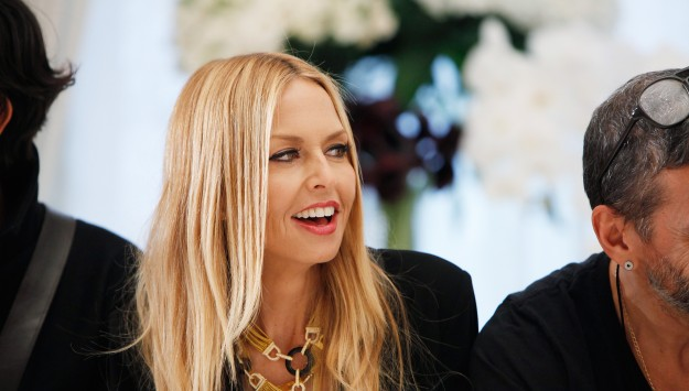 Rachel Zoe Shares Her Cold Weather Style Tips