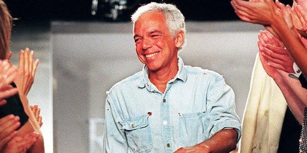 All About Ralph Lauren: And His Iconic American Designs