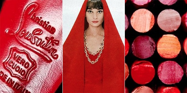 Curator Love: Shades of Red