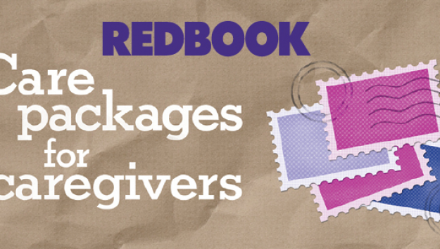 REDBOOK'S Care Packages for Caregivers