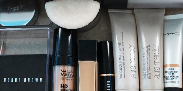 Curator Love: Revamp My Makeup Table with Miss Maven