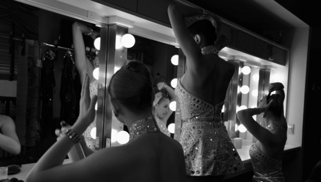 The Radio City Rockettes' Beauty Secrets Revealed