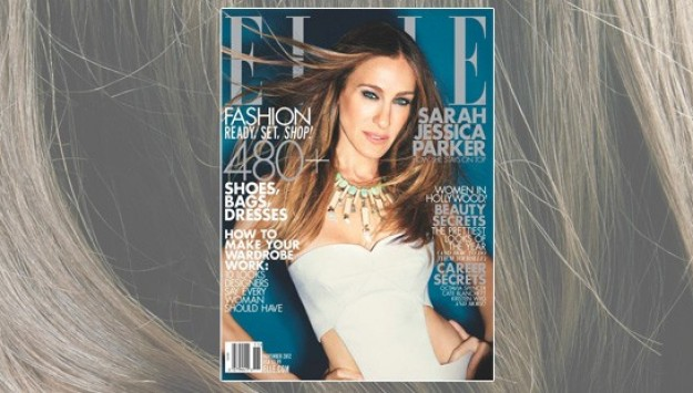 Get a Sneak Peek at November Fashion Mags