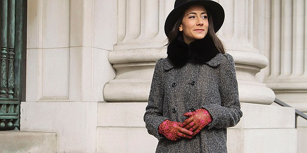This Week's Curator Street Style Week 8