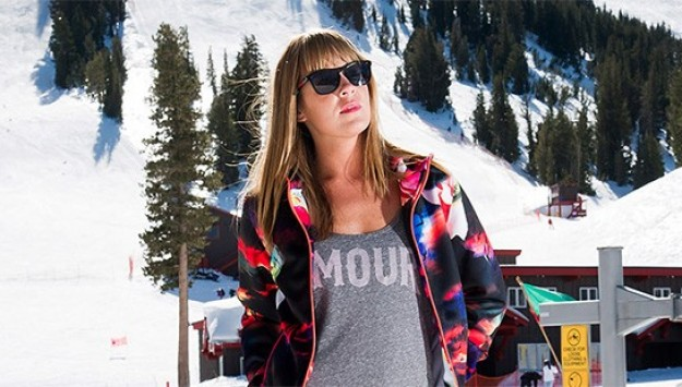 Everyday Style: Ski Towns USA