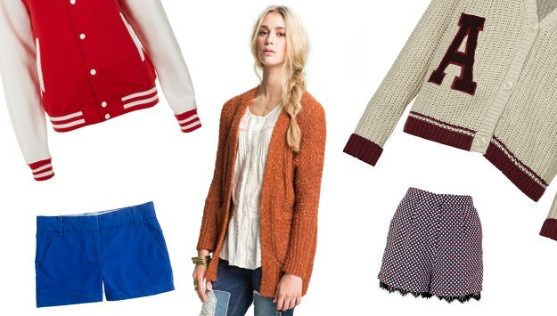 Skip the Jersey: March Madness Team Colors for Every Fashionista