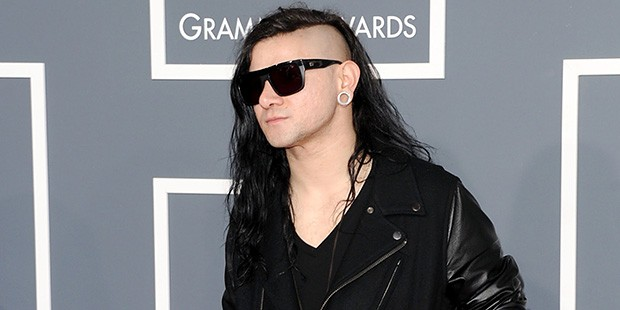 Skrillex Haircut At 9 the skrillex haircutModified Skrillex Haircut - Modified Skrillex Haircut - Klejonka