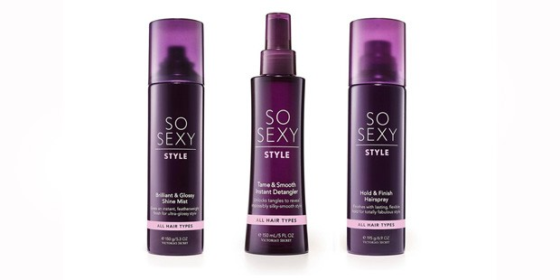 Get the Angels' Sexy &amp; Tousled Waves