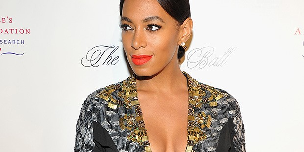 3 Clever Ways to Mix Metal, A La Solange Knowles