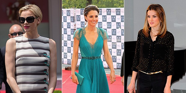 Get to Know the World's Most Stylish Royals