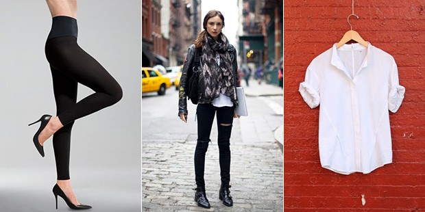 6 Essential Tips For Surviving A Fashion Week Blizzard