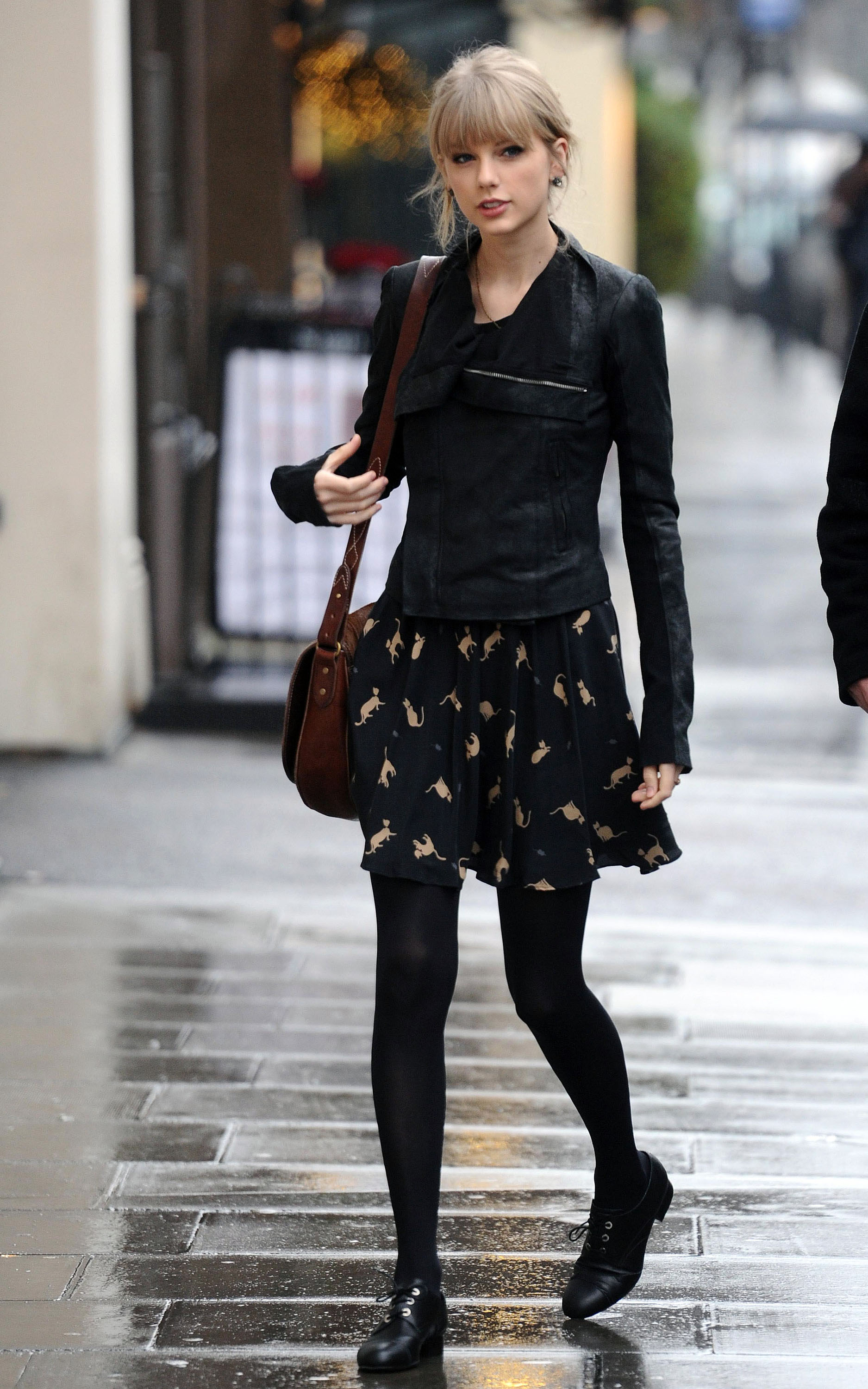 Taylor Swift 39 S Best Street Style