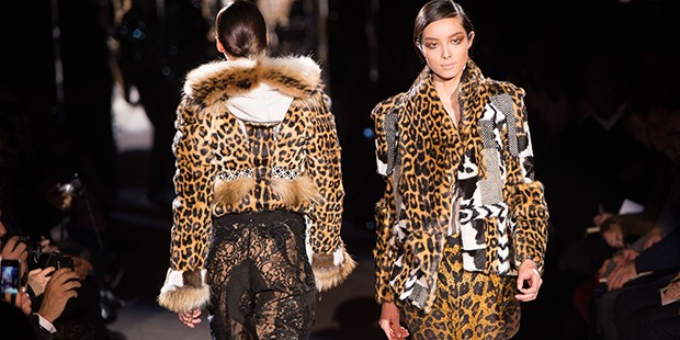 The List Report: London Fashion Week