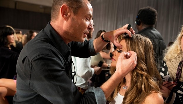 Top 9 at 9: The Best of Backstage at Victoria's Secret